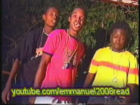 Chachou Boys Kenbe Sa Nan Men W Kanaval 2005