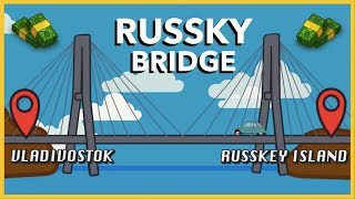 Russia's $1 Billion Bridge to Nowhere