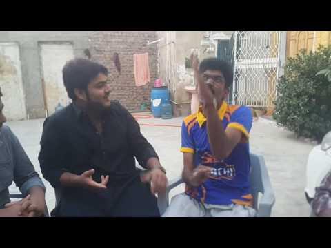 Psl karachi kings   PSL   Asghar khoso   Funny clip thumbnail