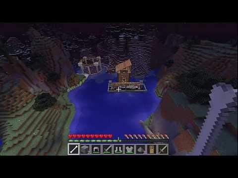 【Minecraft】羊毛コレクターの冒険! 2日目【Devil World#01】実況プレイ