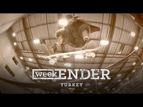 Turkey - WeekENDER