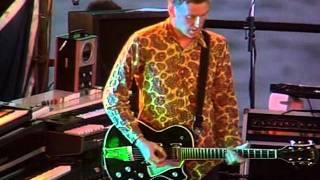 Watch Midnight Oil Kosciusko video