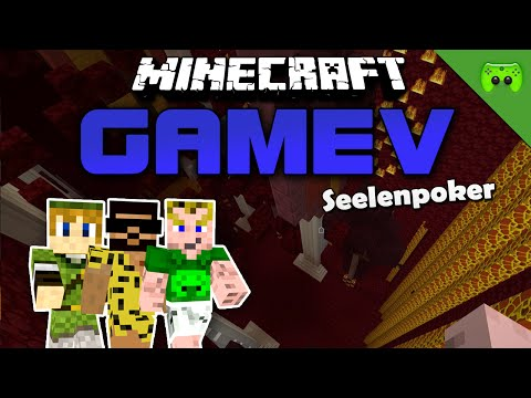 MINECRAFT Adventure Map # 34 - Game V «» Let's Play Minecraft Together | HD