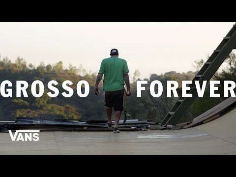 Grosso Forever: The Propeller Vert Sessions