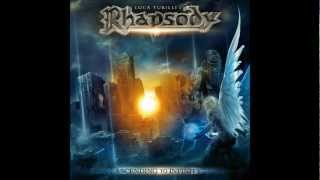 Luca Turilli 39 S Rhapsody  March Of Time Sub