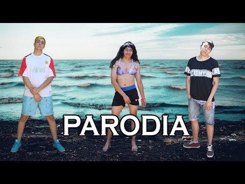 Khea - Loca ft. Duki & Cazzu (PARODIA)