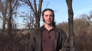 Interview with an Environmental Scientist, Aaron Haiman