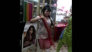 Hot dance গরম নাচ