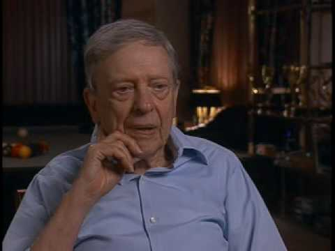 Don Knotts - Archive Interview Part 2 of 7 Video