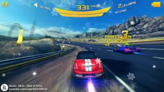 Asphalt 8 | Mini Cooper S Roadstar Vs. HTT Plethore LC 750 32 Player Race !!