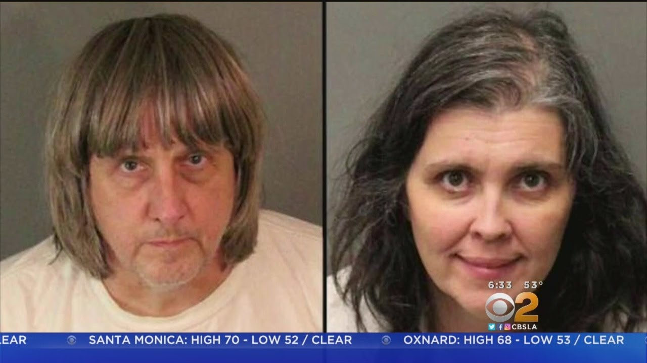 Charges Expected Against Parents Of 13 Tortured Perris Children