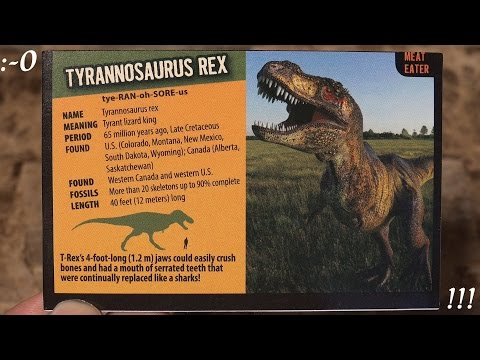 Lontic extinct world articulated dinosaur toy action figures play set - velociraptors vs t-rex nothing but dinosaurs