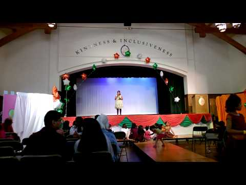 Dhil Ne Kaha Chupke Se Pyar Hua Chupke Se - Karaoke Performance video
