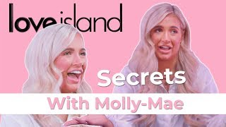 Molly-Mae: 'Sometimes you had to do things you didn't want to' | Love Island secrets