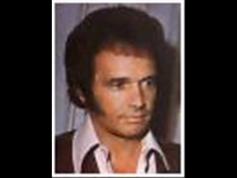 Merle Haggard - Because You Can