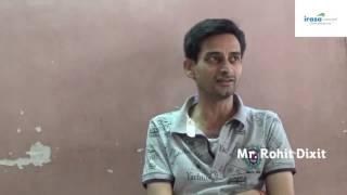 Mr. Rohit Dixit _ English