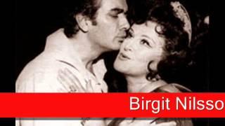 Birgit Nilsson & Franco Corelli: Puccini - Tosca, 'Love Duet'