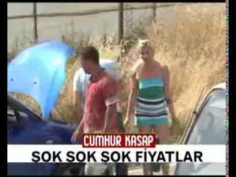 Seksi Türk Kızın İnanılmaz Şakası +18 (türk Erkekleri) video