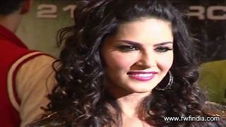 Ragini MMS 2 - 'Ragini MMS 2' Hindi Movie, 'Sunny Leone' - Full Promotion & Making Video