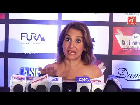 Jury Meet With Retail Jeweller India Awards 2018 With TV Celebrities | Bollywood | YOYO Times