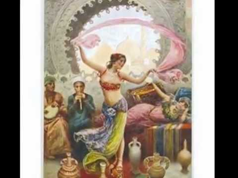 belly Dance Music Mezdeke Arabic Mezdeke Doumbek Darbuka turkish Split Finger Orayantal video