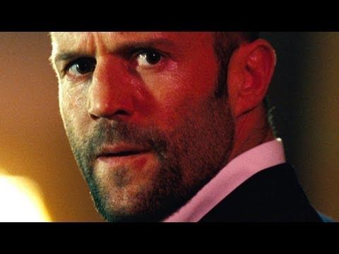 Safe 2012 (Trailer)
