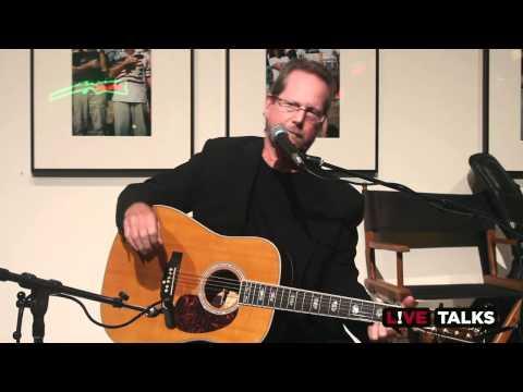 Roger McGuinn Audience Q&A (Part 1)