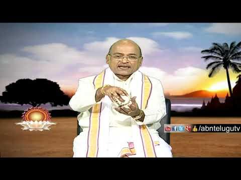 Garikapati Narasimha Rao About Gases and Odor | Nava Jeevana Vedam | ABN Telugu