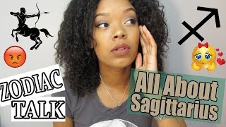 10 THINGS TO KNOW ABOUT A SAGITTARIUS