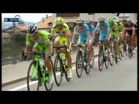 Campionato Italiano Professionisti In Linea -Trofeo Melinda 2014