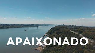 ESTOU APAIXONADO - O PRIMEIRO VÔO DO DRONE DJI PHANTOM 4