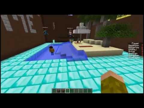 Sethblings building game - Things that make us happy