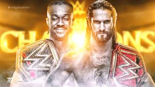 "WWE Clash Of Champions 2019 Official Theme Song - ""Champion"" with download link"