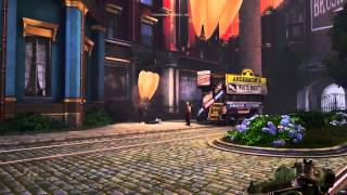 BioShock Infinite: Gameplay |HD|