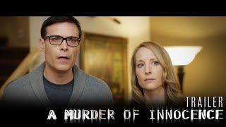 """A Murder of Innocence"" Trailer #1 - Official (2019)"