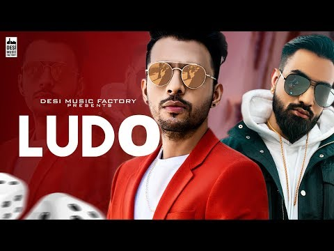 Ludo - Tony Kakkar ft. Young Desi | Latest Hindi Song 2018