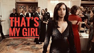 Olivia Pope | That