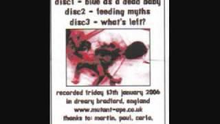 Mutant Ape: Feeding Myths