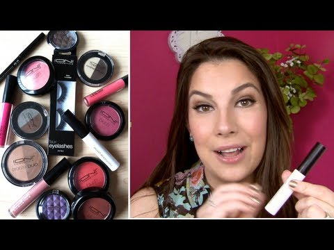 New Dollar Store Makeup: Ioni Cosmetics Review