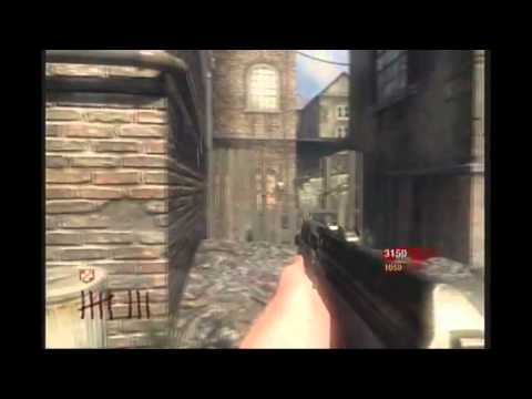 *NEW* black ops zombie glitches - Kino Der Toten out of map