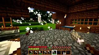 Empezando en Minecraft con Willyrex Ep4