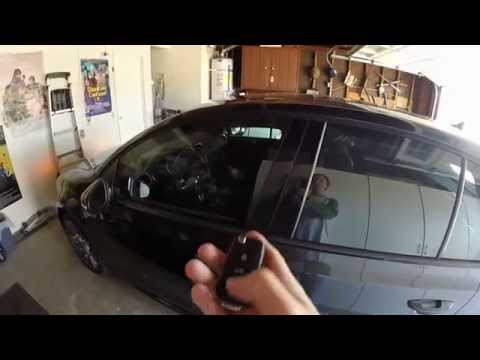 2013 VW GTI: Episode 70 Vlog: VCDS Follow-up: Comfort windows with lock/unlock