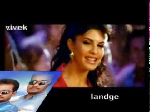 Mughe To Teri Lat Lag Gay Lag Gay Hindi Remix 2013 Vivek video
