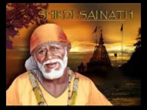 Sai Ram Sai Shyam Sai Bhagwan - Sadhna Sargam - Yo video