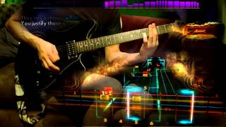 "Rocksmith 2014 - DLC - Guitar - Rage Against The Machine ""Killing in the Name"""