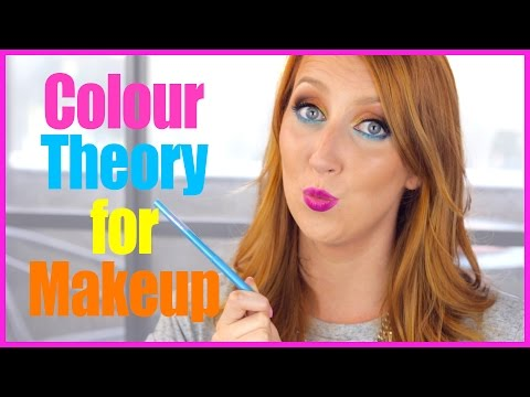 How To Combine Colours In Makeup  - Makeup Colour Theory