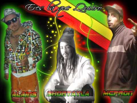 Mc Pron & Shortayla Ft Alains -  Eres La Que Quiero (prod Clicka Cru) video