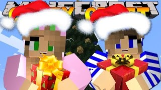 Minecraft Crazy Craft 3.0 : CHRISTMAS PRESENTS #38