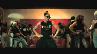 Ciara Body Party Official Video Out 4 22