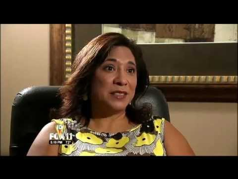 Lost In System: Former Family Court Judge/Wistleblower Speaks Out Salcido
